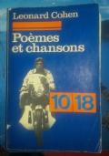 Poèmes et chansons
