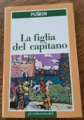 LA FIGLIA DEL CAPITANO - PUSKIN