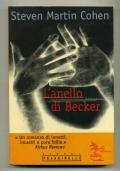 STEVEN MARTIN COHEN - L'ANELLO DI BECKER - FRASSINELLI