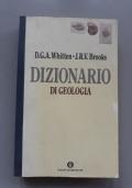 Dizionario di geologia
