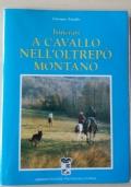 ITINERARI A CAVALLO NELL'OLTREPO' MONTANO