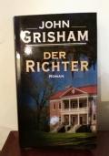 Der Richter John Grisham  in lingua tedesca