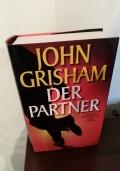 Der partner John Grisham in lingua tedesca