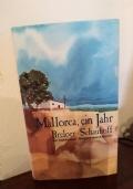 Mallorca ein Jahr  Breloer Schauhoff  in lingua tedesca