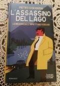 L'assassino del lago - Le indagini dell'ispettore Ferrari
