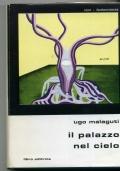UGO MALAGUTI - IL PALAZZO NEL CIELO - LIBRA ED. 1978