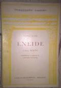 Eneide. Libro sesto
