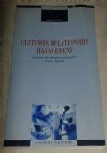 Customer Relationship Management. La nuova sfida del settore assicurativo: il caso Pramerica