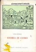 Storia di Como. Volume Secondo: dal 1335 al 1714