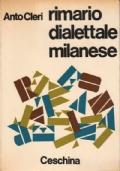 Rimario dialettale milanese