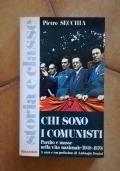 Chi sono i comunisti. Partito e masse nella vita nazionale (1948-1970)