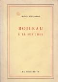 Boileau e le sue idee