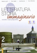 Letteratura Storia immaginario 2