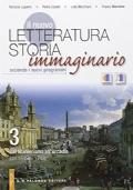 Letteratura Storia immaginario 3 + 4