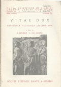 VITAE DUX - Antologia filosofica ciceroniana