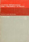 La teoria dell'educazione nella Repubblica di Platone