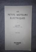 Les petits moteurs électriques