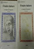 Il teatro italiano. Vol. V - La commedia e il dramma borghese dell'Ottocento