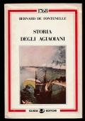 STORIA DEGLI AGIAOIANI (1768)