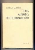 Teoria matematica dell'elettromagnetismo