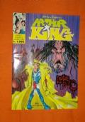 Arthur King n° 13