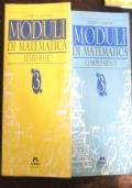 Moduli di matematica 3 testo base + complementi