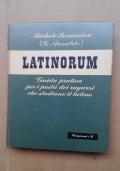 LATINORUM