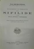 Diagnosi e terapia della sifilide e delle malattie veneree