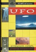 Ufo. a cura di Luciano Sartirana. Demetra. 1999.