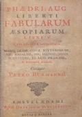 Aftonioy sophistoy progymnasmata - Aphtonii sophistae progymnasmata