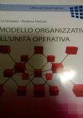 IL MODELLO ORGANIZZATIVO DELL'UNITÀ  OPERATIVA