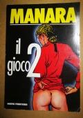 Manara opere complete n° 18