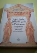 Aghi, spille, specchi, lumi e pettinasse. Originarie tecniche e antichi usi magici della Guaritrici di Campagne Italiane