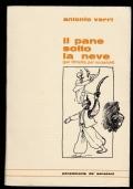 IL PANE SOTTO LA NEVE (Per Otranto, per occasioni)