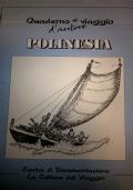 Quaderno di viaggio d'autore POLINESIA