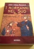 I Normanni nel sud. 1016-1130
