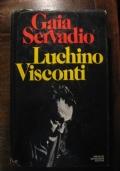 CINEMA - GAIA SERVADIO - LUCHINO VISCONTI - PRIMA EDIZIONE - 1980 - MONDADORI