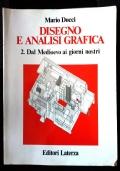 Disegno e analisi grafica 2 Dal Medioevo ai giorni nostri