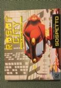 Robot City di Isaac Asimov - Libro primo - Odissea