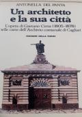 Un architetto e la sua città l'opera di Gaetano cima 1805 1878 nelle carte dell'archivio comunale di Cagliari
