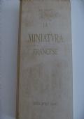 La miniatura francese