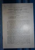 Biological studies of some tussock-grassland soils. I. Introduction, soils and vegetation