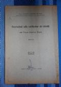 Osservazioni sulla costituzione dei cistoliti del Ficus elastica Roxb.
