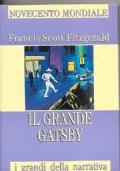 I grandi della narrativa - Il grande Gatsby