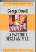 I grandi della narrativa -  La fattoria degli animali