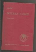 GUERRA E PACE (3 voll.)