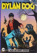 DYLAN DOG SEQUENZA 225 - 234 , 10 FUMETTI LOTTO