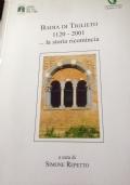Badia di Tiglieto 1120-2001...la storia ricomincia