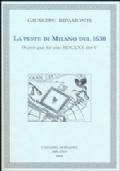 La peste di Milano del 1630 (De peste quae fuit anno MDCXXX libri V)