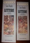 Lettere autentiche Lettere pseudoepigrafiche